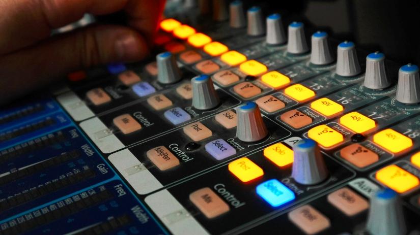 PiecBerg Studio - we compose, we record, we mix and master