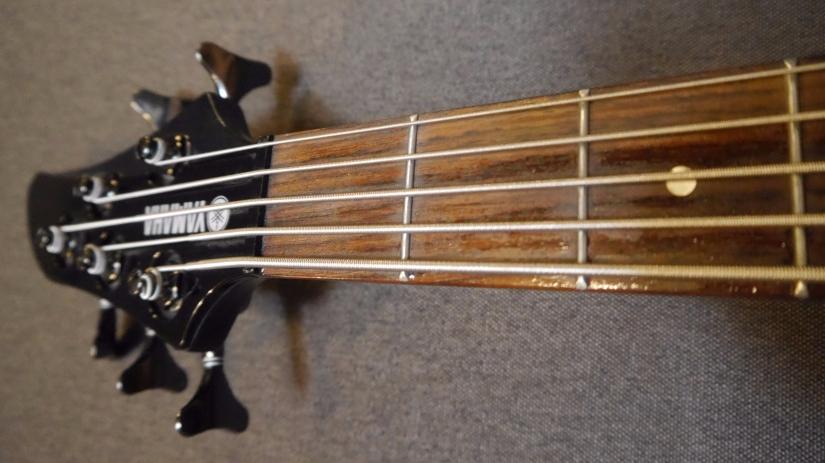 Bass guitar - PiecBerg Studio we compose, we record, we mix and master